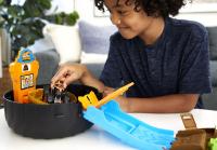 Wholesalers of Hot Wheels Mt Stunt Tyre Play Set toys image 4