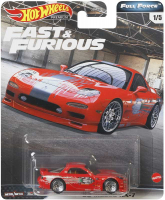 Wholesalers of Hot Wheels Premier Fast & Furious Ast toys image