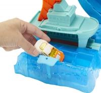 Wholesalers of Hot Wheels Robo Shark Frenzy Play Set toys image 4