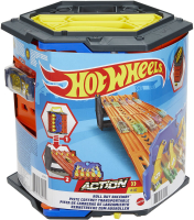 Wholesalers of Hot Wheels Roll Out Raceway Track Set toys image