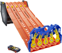 Wholesalers of Hot Wheels Roll Out Raceway Track Set toys image 2