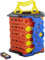 Wholesalers of Hot Wheels Roll Out Raceway Track Set toys image 3