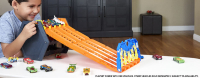 Wholesalers of Hot Wheels Roll Out Raceway Track Set toys image 4