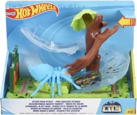Wholesalers of Hot Wheels Spider Park Playset toys image
