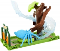 Wholesalers of Hot Wheels Spider Park Playset toys image 2