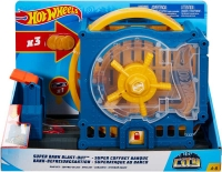 Wholesalers of Hot Wheels Super Bank Breakout toys image