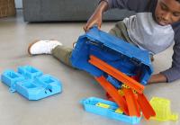 Wholesalers of Hot Wheels Tb Crash Box toys image 4