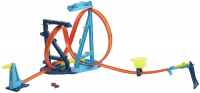 Wholesalers of Hot Wheels Tb Infinity Loop Kit toys image 4