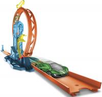 Wholesalers of Hot Wheels Tb Loop Kicker Pack toys image 2