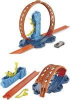 Wholesalers of Hot Wheels Tb Loop Kicker Pack toys image 3