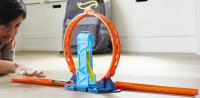 Wholesalers of Hot Wheels Tb Loop Kicker Pack toys image 4