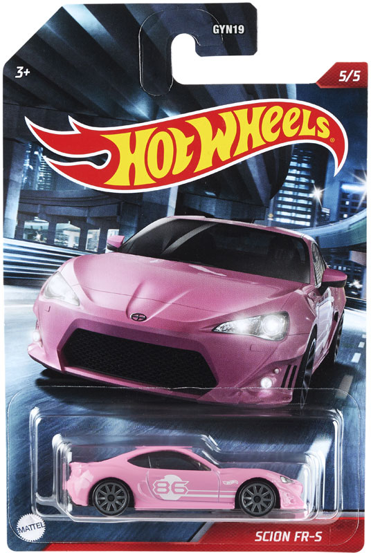Wholesalers of Hot Wheels Themed Automotive Forza Asst toys