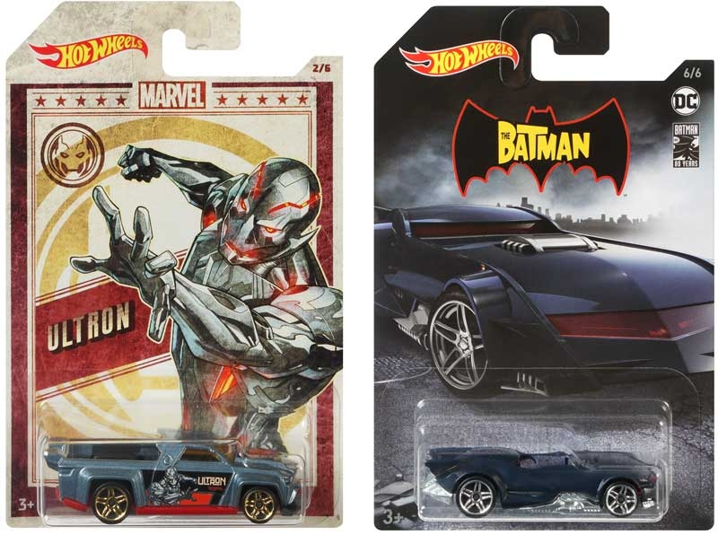 Wholesalers of Hot Wheels Themed Entertainment Asst toys