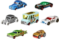 Wholesalers of Hot Wheels Themed Entertainment Asst toys image 3