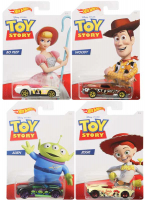 Wholesalers of Hot Wheels Themed Entertainment Asst toys image 5