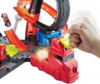 Wholesalers of Hot Wheels Toxic Gorilla Slam toys image 2