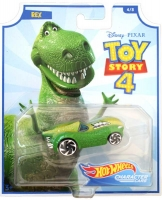 Wholesalers of Hot Wheels Toy Story 4 Character Cars toys image 2