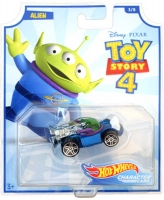 Wholesalers of Hot Wheels Toy Story 4 Character Cars toys image 4