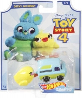 Wholesalers of Hot Wheels Toy Story 4 Character Cars toys image 5