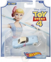 Wholesalers of Hot Wheels Toy Story 4 Character Cars toys image 7