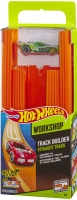 Wholesalers of Hot Wheels Track Builder 15 Ft Track With Car toys image 2