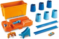 Wholesalers of Hot Wheels Track Builder Barrel Box toys image 2