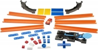 Wholesalers of Hot Wheels Track Builder Stunt Box toys image 2