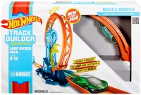 Wholesalers of Hot Wheels Track Builder Unlimited Builder Pack Asst toys image 2