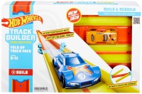 Wholesalers of Hot Wheels Track Builder Unlimited Builder Pack Asst toys image 3
