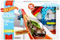Wholesalers of Hot Wheels Track Builder Unlimited Builder Pack Asst toys image 4