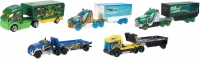 Wholesalers of Hot Wheels Trackin Trucks Asst toys image 2