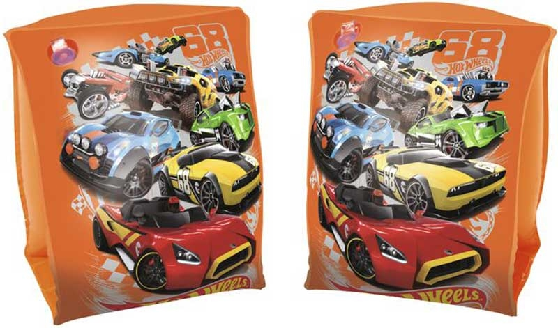 Wholesalers of Hotwheels 9 X 6 Inch Armbands toys