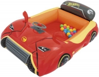 Wholesalers of Hotwheels Car Ball Pit toys Tmb