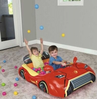 Wholesalers of Hotwheels Car Ball Pit toys image 2