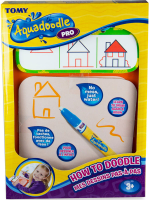 Wholesalers of How To Doodle Aquadoodle toys image