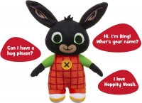 Wholesalers of Huggable Talking Bing Soft Toy toys image 3