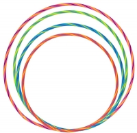 Wholesalers of Hoop Rainbow toys image