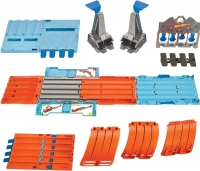 Wholesalers of Hw Track Builder Race Crate toys image 2