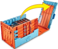 Wholesalers of Hw Track Builder Race Crate toys image 3