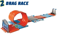 Wholesalers of Hw Track Builder Race Crate toys image 5