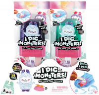 Wholesalers of I Dig Monsters Small Popsicle Pack Asst toys image 3