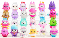 Wholesalers of I Dig Monsters Small Popsicle Pack Asst toys image 4