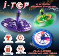Wholesalers of I-top Asst toys image 5