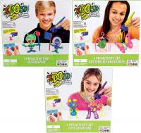 Wholesalers of Ido3d Ultra - 4 Pen Set - Asst toys image