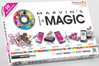 Wholesalers of Imagic Box  Of Tricks Multilingual toys Tmb