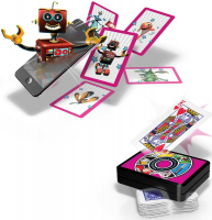 Wholesalers of Imagic Box  Of Tricks Multilingual toys image 3