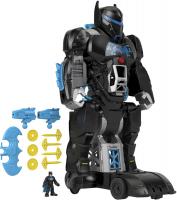 Wholesalers of Imaginext Dc Super Friends Bat-tech Batbot toys image 3