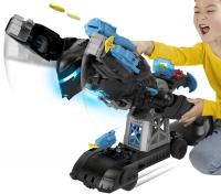 Wholesalers of Imaginext Dc Super Friends Bat-tech Batbot toys image 4