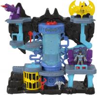 Wholesalers of Imaginext Dc Super Friends Bat-tech Batcave toys image 3