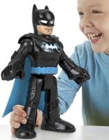 Wholesalers of Imaginext Dc Super Friends Batman Xl Bat Tech Blue toys image 4
